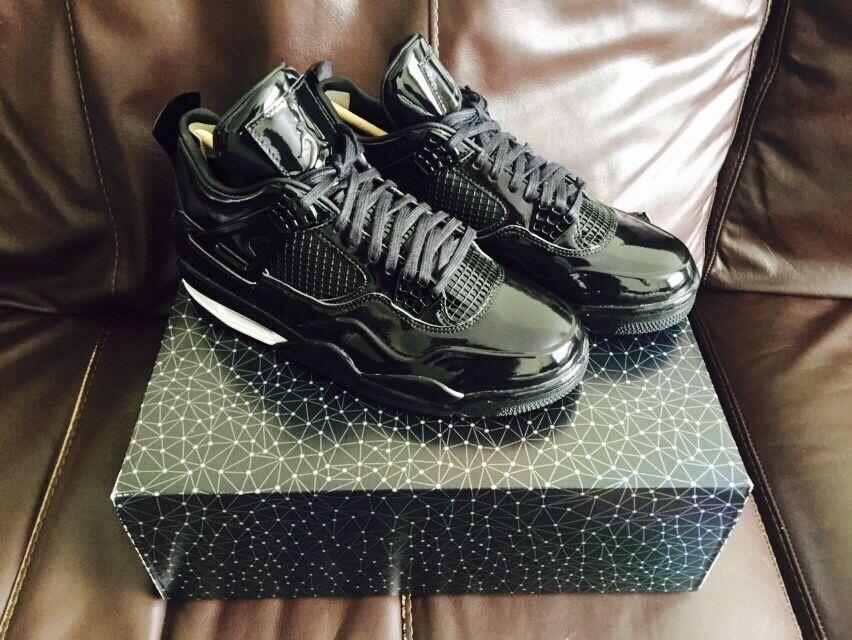 2015 Nike Air Jordan Jordan Jordan 11LAB4 Nero Tg in edizione limitata | Cheap  | Up-to-date Styling  | Di Alta Qualità E Poco Costoso  | Uomo/Donna Scarpa  | Maschio/Ragazze Scarpa  | Sig/Sig Ra Scarpa  b0d0a8