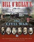 Bill O'Reilly's Legends and Lies: The Civil War by David Fisher (Hardback, 2017)
