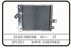 Quality-Auxiliary-Small-Radiator-TOYOTA-HIACE-KHD-2-5L-2KD-3-0L-1KD-Diesel-05-10