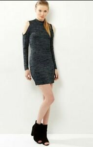 New-Look-cut-out-bodycon-dress-size-14-BNWT