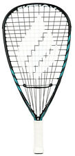 "Lightning 195 Ektelon racquetball racquet 3 5/8"" SS grip power level 2,300"