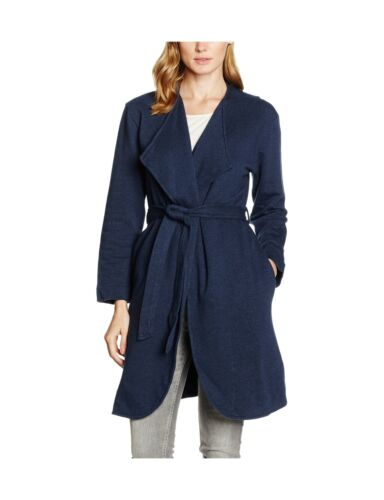 Women's Tree Melange Wrap Raina 10 Blue Coat People dark Z6xaFqqT