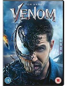 VENOM-2018-DVD