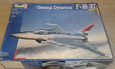 Revell 1/32 F-16 XL General Dynamics model kit Bausatz maquette 4786
