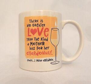 Hallmark-Shoebox-Coffee-Mug-Mother-There-Is-No-Greater-Love-Chardonnay-Children