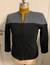 DS9 Captain S First Contact Untershirt STAR TREK original Replica rar