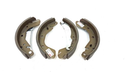 Vauxhall Tigra Rear Brake Shoe Set Delphi LS1622 200 x 46mm ABS 91158366