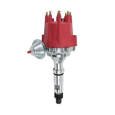 TSP Buick Nailhead 322//364//401//425 HEI Distritbutor JM6535BK
