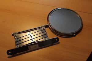 Specchi Ikea Da Bagno.Ikea Frack Specchio Da Acciaio Inox 17cm Bagno Specchio Sfarzoso