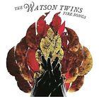 Fire Songs by The Watson Twins (CD, Jun-2008, Vanguard)