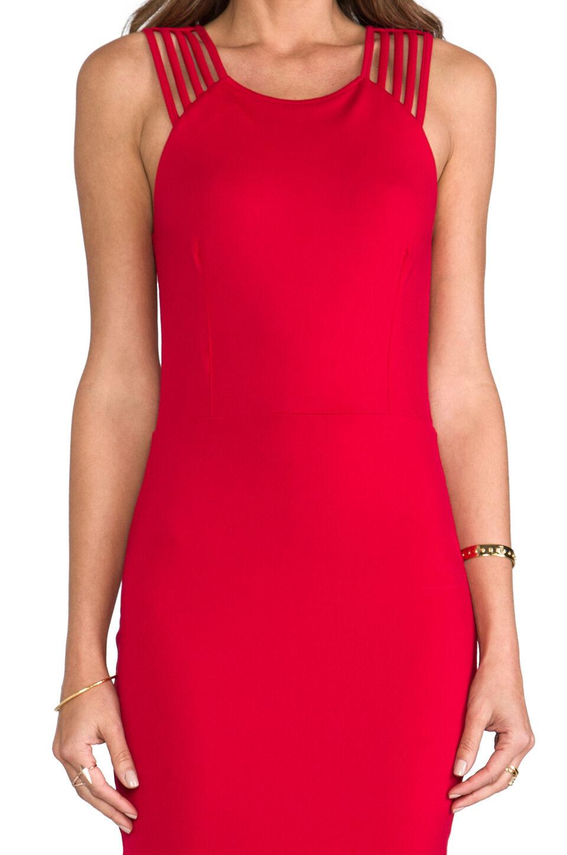 women Mizani Ultra Ultra Ultra Soft Multi Strap Dress HEATHER Size Medium 1299 5df51c