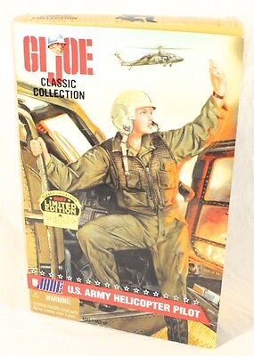 1997 GI JOE//JANE US ARMY HELICOPTER PILOT