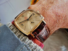 NORTON SPORT SQUARE rare vintage French watch (Savoie-Lorsa)