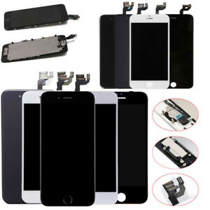 For iPhone 6 6s 7 8 Plus LCD Display Full Assembly Touch LCD Screen Replacement