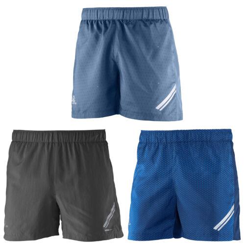 Salomon Agile Short M Messieurs-place Jogging Jogging Short Pantalon Court