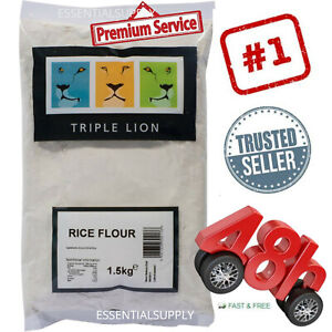 Triple-Lion-Rice-Flour-1-5-KG-Gluten-Free-FREE-48-hr-delivery
