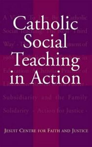 Catholic-Social-Teaching-Jesuit-Centre-for-Faith-and-Justice-Paperback-Book-The