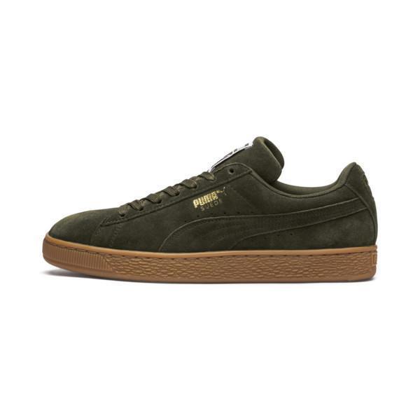 Men's Puma Suede Classic Sneakers 365347 46