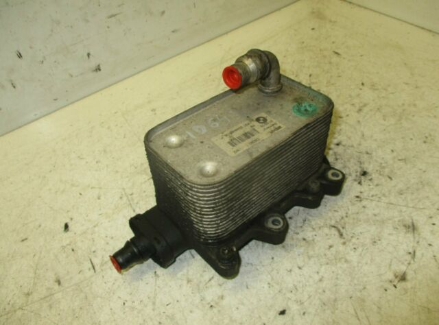 Engine Oil Cooler BMW:E60,E61,E65 E66 E67,E83,E64,E63,5,7,X3,6 1721  2249465