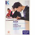 P4 Advanced Financial Management - Complete Text by Kaplan Publishing (Paperback, 2015)