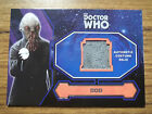 Dr Doctor Who Ood Costume Card 2015 Topps Trading Cards Tardis