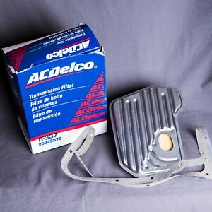 Auto Trans Filter Kit-Automatic Transmission Fluid Filter Kit Front ACDelco Pro