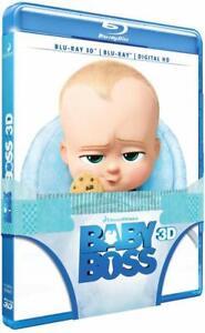 Baby-Boss-Combo-Blu-Ray-3D-Et-2D-Nuevo-en-Sellado