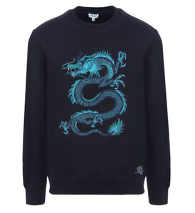 33279af18ee9 Image is loading Kenzo-Limited-Edition-Dragon-039-Holiday-Capsule-039-