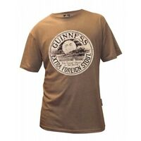 Guinness Distressed Moonshine T-shirt