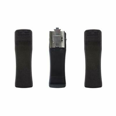 NTN8460 Belt Clip for Motorola NTN8293 Battery XTS3000 XTS3500 XTS5000 RADIO