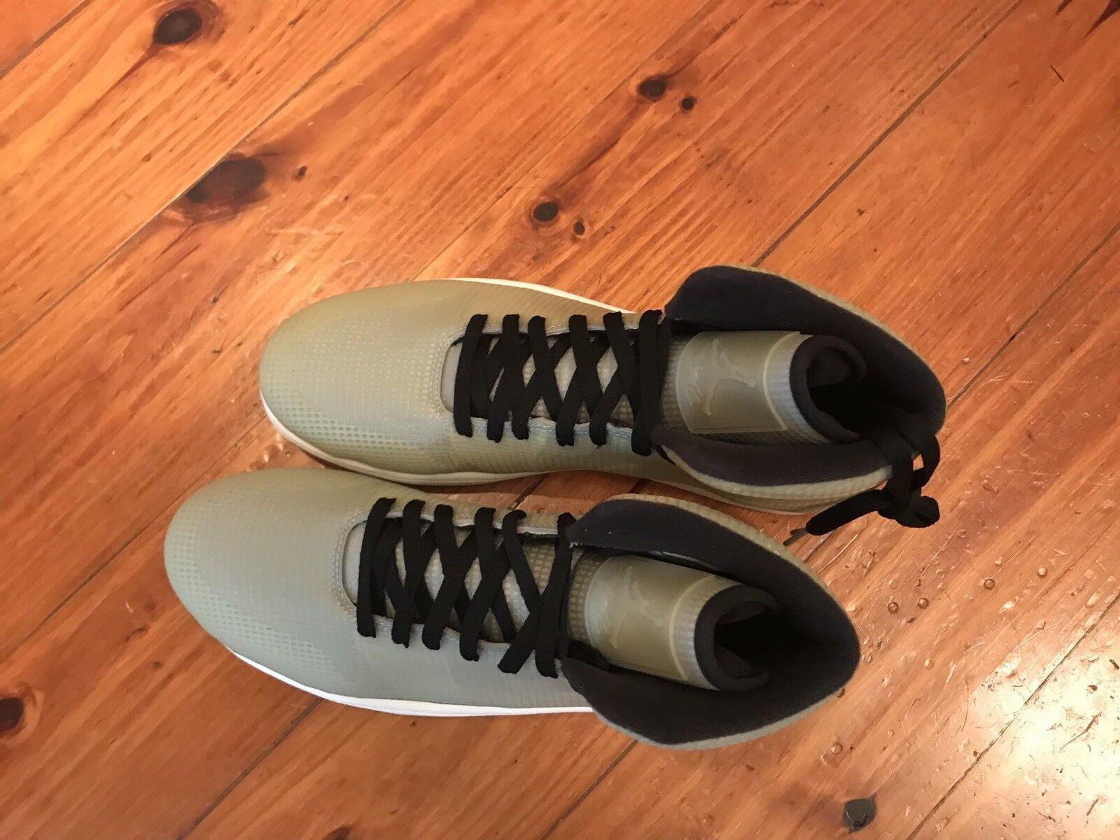 Jordan 1 Retro 4Lab1 Glow Size 11.5
