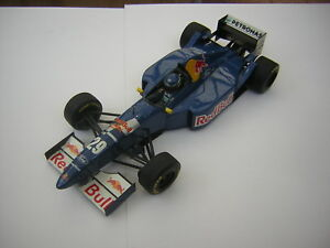 1/18 F1 Ford Sauber C14 N°29 Boullion Minichamps Pauls Model Art