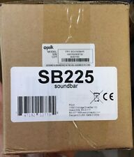 "Polk Audio Model SB225 Universal Bluetooth 31"" SoundBar"