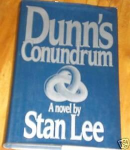Stan-Lee-Dunn-039-s-Conundrum-HC