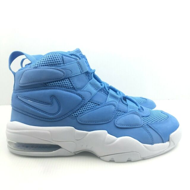 NEW Nike Air Max Uptempo 97 AS QS University Blue # 922933