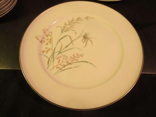 """Hutschenreuther Pattern #8126 10/"""" Dinner Plate"""