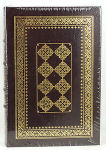 Easton-Press-Hornet-039-s-Nest-JIMMY-CARTER-Signed-Limited-Edition-Leather-Bound