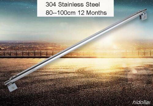 SHOWER SCREEN SHOWERSCREEN HOLDER CLAMP BRACKET CLIP GLASS POLE GLASS TO GLASS