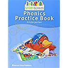 Storytown: Phonics Practice Book Student Edition Grade K by HSP (Paperback / softback, 2006)