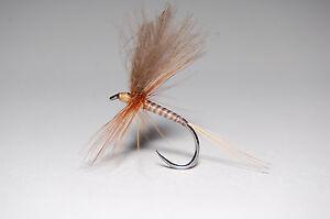 CK-cdc-mosca-seca-con-Braun-hechel-moscas-para-el-ano-completo-3-trozo