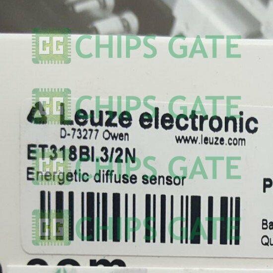 1PCS NEW LEUZE Photoelectric switch ET318BI.3 2N Fast Ship