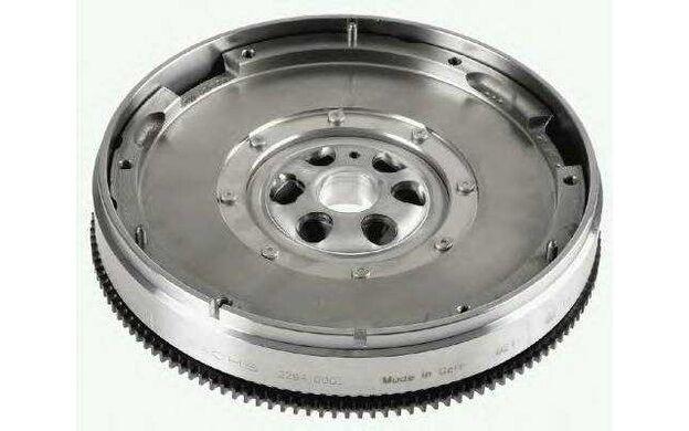 LUK Volante motor CITROEN XSARA C4 C5 PEUGEOT 307 407 207 206 5008 415 0396 10