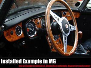 image is loading bdtrims-dash-trim-kit-for-mg-b-1962-