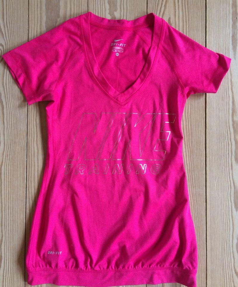 T-shirt, Træningstop, Nike