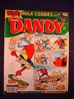 P - Dandy Comic # 3237 -6th December 2003