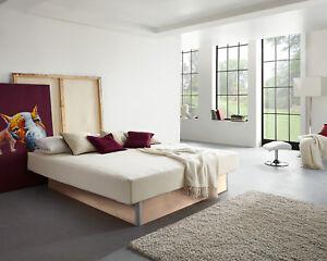 Wasserbett-komplett-Softside-Unosystem-Classic-gratis-Laken-und-Thermoboden