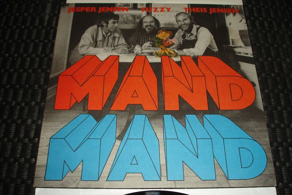 LP, Jesper Jensen, Fuzzy