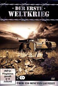 5-STD-der-erste-1-weltkrieg-WORLD-war-teil-1-2-3-4-5-6-7-8-DVD-BOX-neu