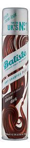Batiste Dry Shampoo Plus Divine Dark 6.73 oz. Dry Shampoo