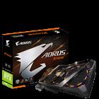 GIGABYTE AORUS GeForce RTX 2080 Xtreme Graphic Card